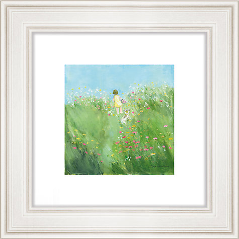 Buy Sue Fenlon - Pip Framed Print, 36.5 x 36.5cm Online at johnlewis.com