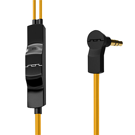 Buy Sol Republic ClearTalk Cable with Microphone Online at johnlewis.com