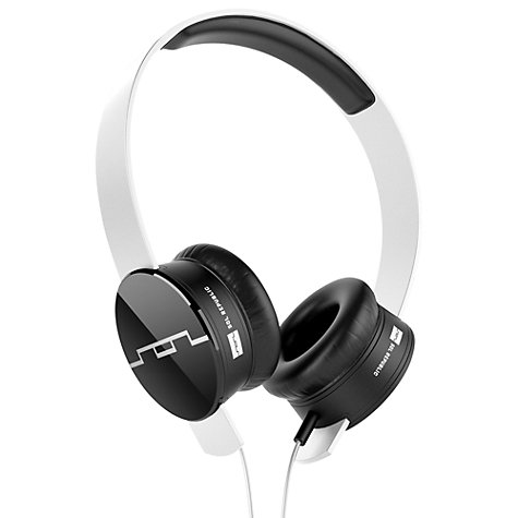 Buy Sol Republic Tracks On-Ear Headphones with Remote and Mic Online at johnlewis.com