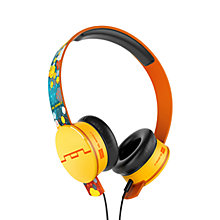 Buy Sol Republic DEADMAU5 TRACK5 HD On-Ear Headphones with Microphone, Multi Online at johnlewis.com