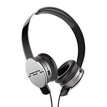 Buy Sol Republic Tracks HD On-Ear Headphones with Remote and Mic Online at johnlewis.com