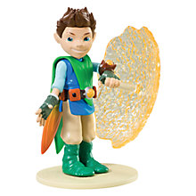 Buy Tree Fu Tom Character Figure, Assorted Online at johnlewis.com