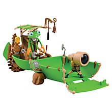 Buy Tree Fu Tom Playset, Assorted Online at johnlewis.com