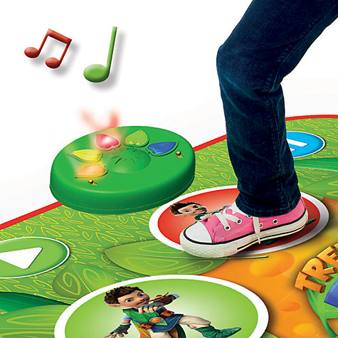 Buy Tree Fu Tom Rap Mat Online at johnlewis.com