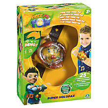 Buy Tree Fu Tom Super Holopax Online at johnlewis.com