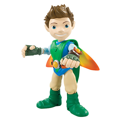 Buy Tree Fu Tom Ultimate Tom Online at johnlewis.com
