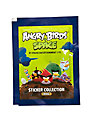 Angry Birds Space Stickers, Pack of 5, Assorted