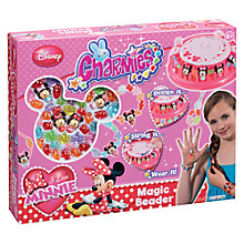 Buy Disney Charmies Minnie Mouse Magic Beader Online at johnlewis.com