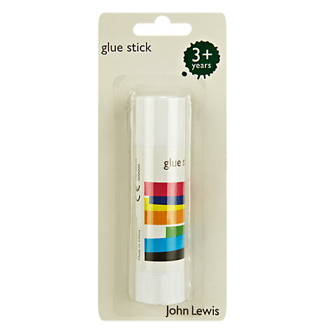 Buy John Lewis Glue Stick Online at johnlewis.com