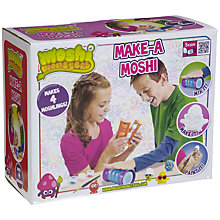 Buy Moshi Monsters Make A Moshi Online at johnlewis.com