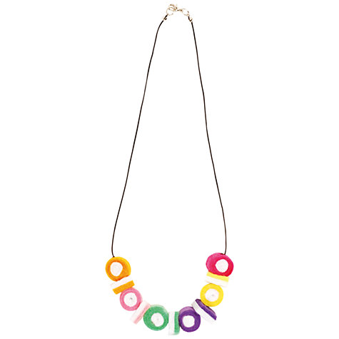 Buy myStyle Craft Design & Make Pick 'N' Mix Jewellery Online at johnlewis.com