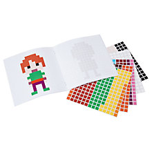 Buy Pixel Dolls Book Online at johnlewis.com