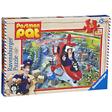 Buy Postman Pat 35 Piece Puzzle Online at johnlewis.com