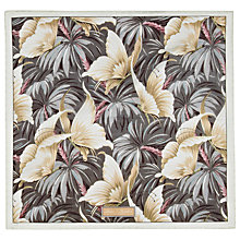 Buy Reiss Fantasia Floral Pocket Square Online at johnlewis.com