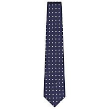 Buy Reiss Monroe Silk Polka Dot Tie Online at johnlewis.com