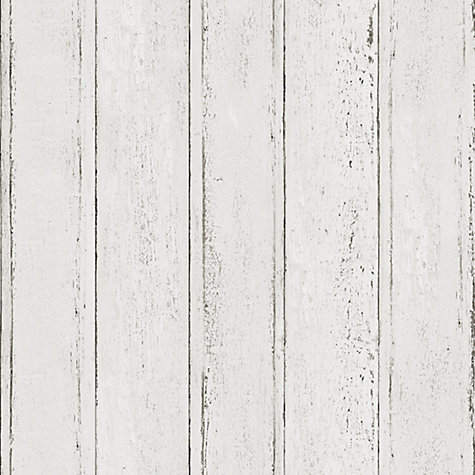 Buy Galerie Wood Panel Wallpaper Online at johnlewis.com