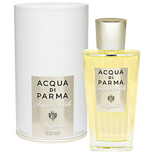 Buy Acqua Di Parma Nobile Iris Magnolia EDT, 125ml Online at johnlewis.com