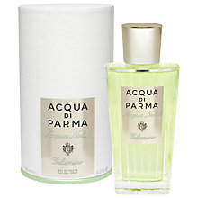 Buy Acqua Di Parma Nobile Gelsomino EDT, 125ml Online at johnlewis.com