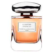 Buy Terry De Gunzburg Lumières D'Ėpices Eau de Parfum, 100ml Online at johnlewis.com