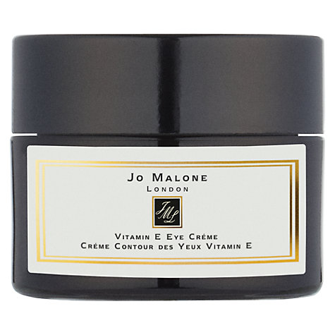Buy Jo Malone London Vitamin E Eye Cream, 15ml Online at johnlewis.com