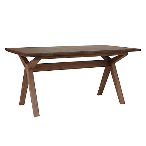 Buy Bethan Gray for John Lewis Noah 4-6 Seater Extending Dining Table, Limited Edition Online at johnlewis.com
