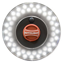 Buy Rotolight RL48-B Stealth Edition LED Ring Light Online at johnlewis.com