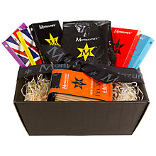Buy Montezumas Great Gusto Chocolate Hamper Online at johnlewis.com