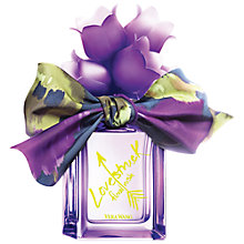 Buy Vera Wang Lovestruck Floral Rush Eau de Parfum, 30ml Online at johnlewis.com