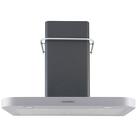 Buy Belling by Sebastian Conran Chimney Cooker Hood, 60cm Wide Online at johnlewis.com