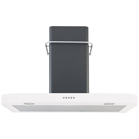 Buy Belling by Sebastian Conran Chimney Cooker Hood, 90cm Wide Online at johnlewis.com