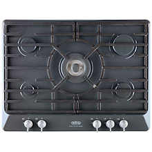 Buy Belling by Sebastian Conran Gas Hob, 70cm Wide Online at johnlewis.com