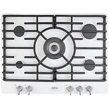 Buy Belling by Sebastian Conran Gas Hob, 70cm Wide, White Online at johnlewis.com