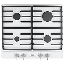 Buy Belling by Sebastian Conran Gas Hob, 60cm Wide Online at johnlewis.com