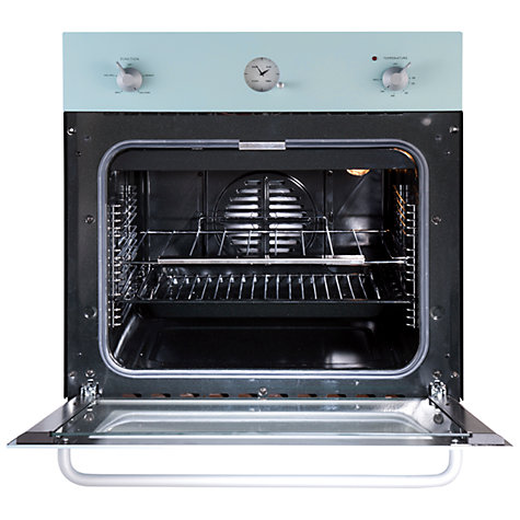Buy Belling by Sebastian Conran Single Electric Oven Online at johnlewis.com