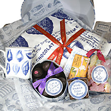 Buy Rococco Chocolate Hamper Online at johnlewis.com