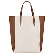 Buy Whistles Wooster Tote Bag Online at johnlewis.com