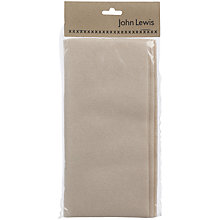 Buy John Lewis Adhesive Felt Squares, Pack of 5 Online at johnlewis.com