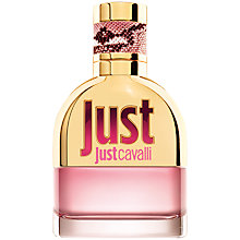 Buy Roberto Cavalli Just Cavalli Eau de Toilette, 30ml Online at johnlewis.com