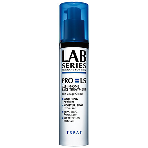 Buy LAB SERIES PRO LS All-in-One Face Treatment, 50ml Online at johnlewis.com