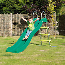 Buy TP Toys CrazyWavy Slide and Stepset Online at johnlewis.com