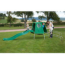 Buy TP Toys Explorer2 Growable Climbing Frame with Jungle Run Online at johnlewis.com