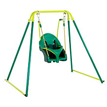 Buy TP Toys Early Fun Swing and QuadPod Online at johnlewis.com