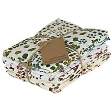 Buy John Lewis Bubble Fat Quarter Bundle, Pack of 8, White/Multi Online at johnlewis.com