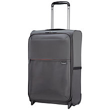 Buy Samsonite Short-Lite 2-Wheel Cabin Suitcase Online at johnlewis.com
