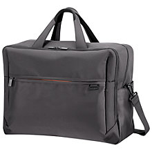 Buy Samsonite Short-Lite Shoulder Bag Online at johnlewis.com
