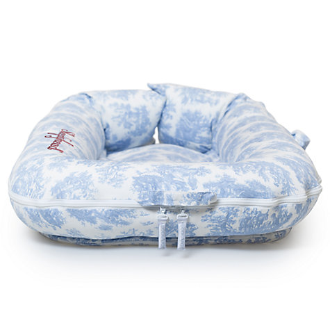 Buy Sleepyhead Cover, Toile de Jouy Online at johnlewis.com