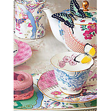 Buy Wedgwood Butterfly Bloom Tableware Online at johnlewis.com