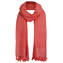 Buy Jigsaw Bobby Scarf Online at johnlewis.com