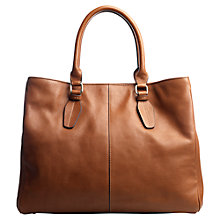 Buy Jigsaw Estella Tote Handbag Online at johnlewis.com