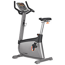 Buy Horizon Elite U4000 Exercise Bike Online at johnlewis.com